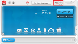 Huawei Mobile partner 23.015.02.01.910 with wifi