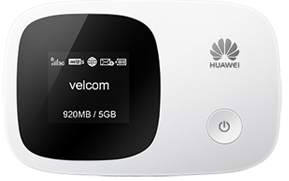 Huawei E5336 3G Mobile WiFi Router
