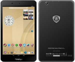 Prestigio Multipad Muze 5018 3G – Full Tablet Features, Specs, Prices