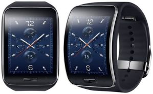 Samsung Gear S Goes on Sale in India with a Price Rs 27900