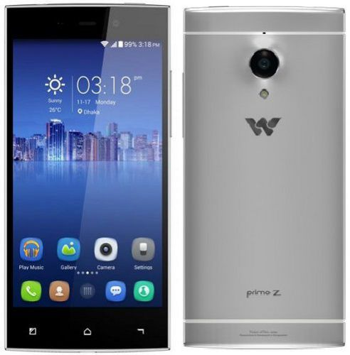 Walton Launching Primo Z with 2.2GHz Quad-Core Processor in Bangladesh