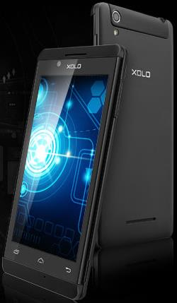 Xolo Q710s with Quad-Core Processor Launched in India for Rs 6999